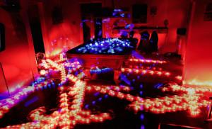 Creators Project Roomba