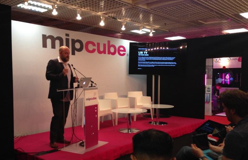 Jimmy Lee, MIP Digital Fronts
