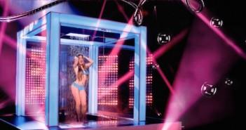 The Shower Secuoya