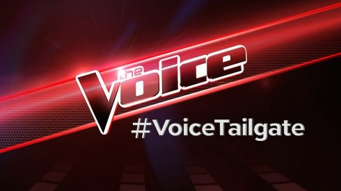 The Voice social TV
