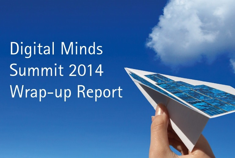 Digital Minds Summit