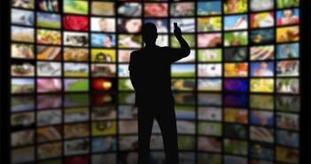 TV change