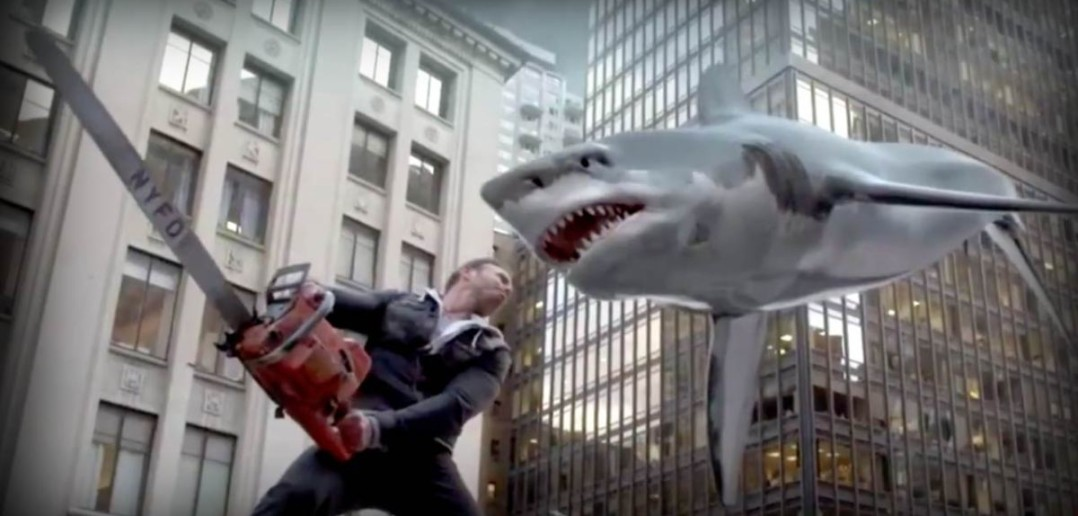 sharknado TV