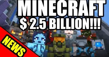Minecraft tv future web review trends buy