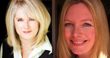 Beth Stevenson and Debbie Macdonald - kids entertainment