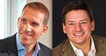 Ynon Kreiz & Ted Sarandos MIPCOM highlights