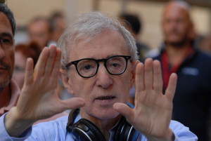 Woody Allen Amazon online video