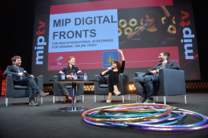 MIP Digital Fronts 2014