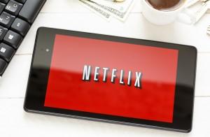 Netflix's social media strategy