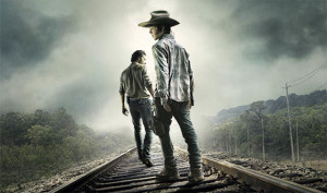 The Walking Dead best social TV