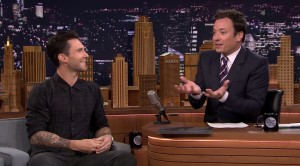 Jimmy Fallon TV formats