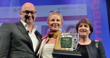 Annie Wegelius award