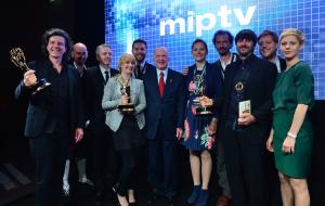 International Digital Emmy Awards winners, © Seb D'Hallouin, Image & Co