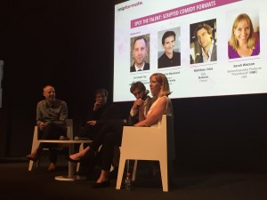 MIPFormats scripted comedy