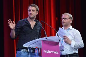 MIPFormats winners pitch