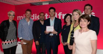 MIPLab winner & jury