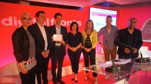 MIPLab winners & jury