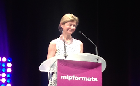 Virginia Mouseler Fresh TV reality MIPFormats