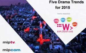 5 drama trends The Wit