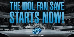 American Idol social TV