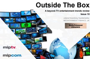 Outside the box 10 entertainment review