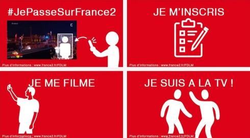 Fete de la musique France 2