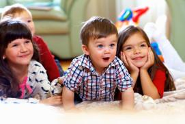 Nicholas Walters kids Tv