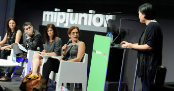 MIPJUNIOR 2014 - EVENT - CONFERENCES - MIPJUNIOR INTL PITCH