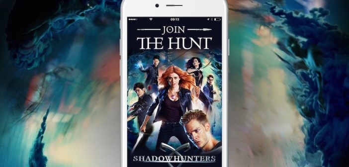 Person of Interest, Colony & Shadowhunter: the best of today's social TV, by VAST MEDIA