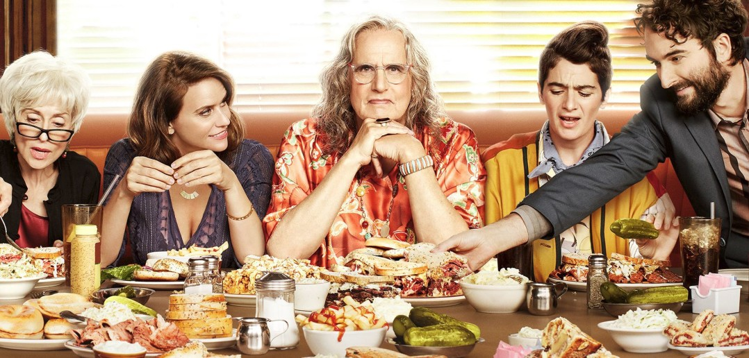 Transparent © Amazon Studios