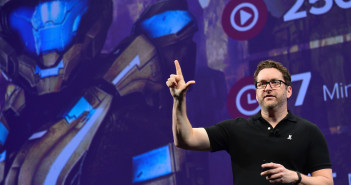 Bernie Burns Rooster Teeth MIP Digital Fronts 2016 © Image & Co