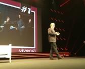 MIPTV report: Dominique Delport, Vivendi Content & Havas Media Group