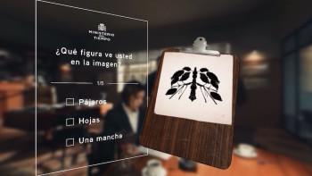 EL MINISTERIO DEL TIEMPO VR