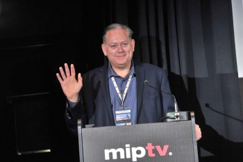 Bill Baggelaar, SVP Technology, Sony Pictures Entertainment