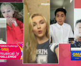 #GMAChallenge, Scream and a Selfie & Love Island Snapchat: Today's best social TV, by VAST MEDIA