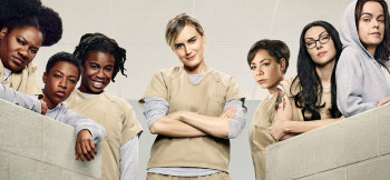 OITNB Orange Is The New Black