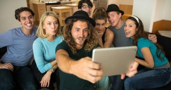 millennials and entertainment