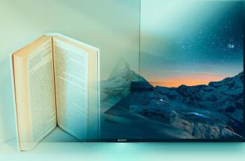 Books to tv
