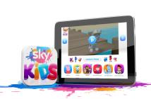 Sky Kids app © Sky