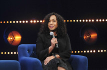 MIPCOM 2016 - CONFERENCES - MIPCOM PERSONALITY OF THE YEAR KEYNOTE : SHONDA RHIMES