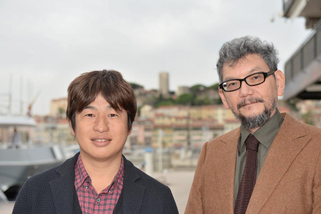 Hideaki NHK