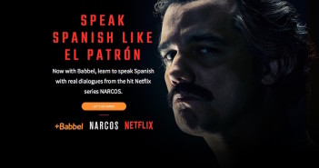 Narcos, Discover Westworld & Virtual Democracy Plaza: Today's best digital activations, by VAST MEDIA