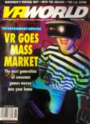 A new digital ecosystem and its impact on Virtual Reality