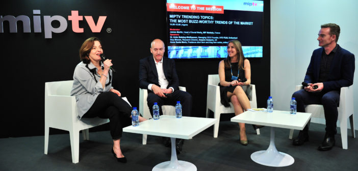MIPTV Trending Topics: Localised globalisation, VR, gen Z and the power of Turkish fans