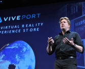 """Virtual reality at MIPTV 2017: """"It's going to be the next mass medium!"""""""