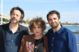 Call My Agent! stars Thibault de Montalembert, Liliane Rovere and Gregory Montel