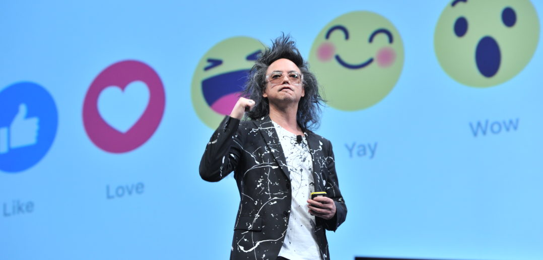 David Shing, AOL © V. Desjardins/Image & Co