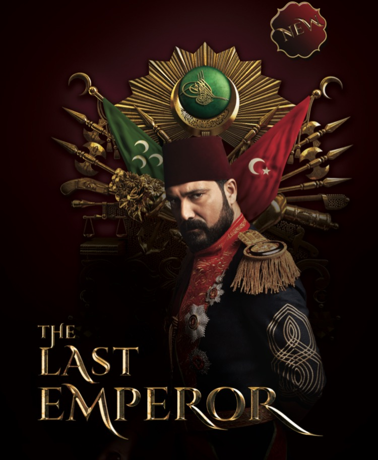 The Last Emperor (© Mistco Turkey)