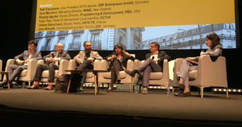 Superpanel at MIPDoc