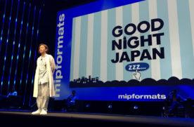 Good Night Japan